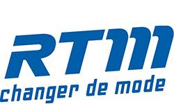 logo RTM