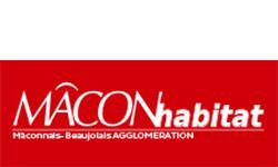 logo macon habitat