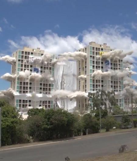 4Ddemolition explosion tours Noumea