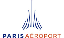 logo paris aeroport